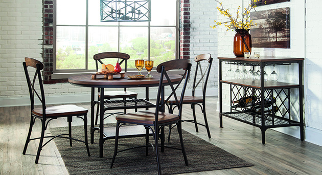 Dining Room City Furniture Home Decor