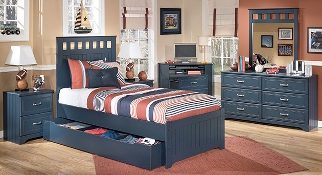 Kids Bedrooms City Furniture Home Decor - Stamford, CT